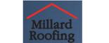 Millard Roofing, Inc. Logo