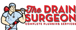 The Drain Surgeon-Myrtle Beach Logo