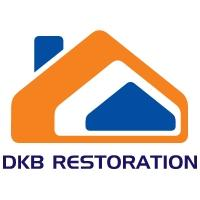 DKB Restoration Logo