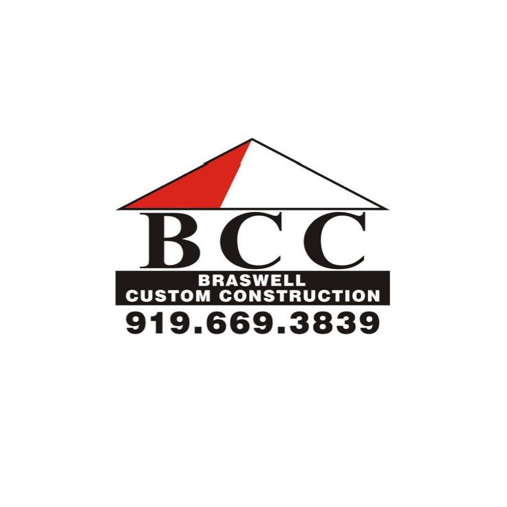 Braswell Custom Construction, Inc. Logo