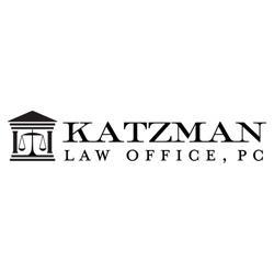 Katzman Law Office, P.C Logo