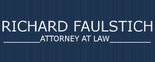 Attorney Richard Faulstich Logo