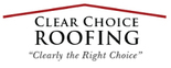 Clear Choice Roofing-Dallas Logo