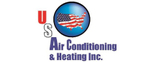 U.S. Industrial Air Conditioning, Inc. Logo