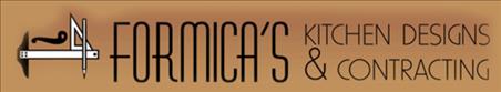 Formica's Kitchen Design Center Logo