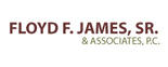 Floyd F. James, Sr. Associates, P.C. Logo