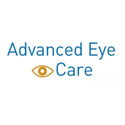 Advanced Eye Care Logo