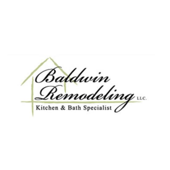 Baldwin Remodeling LLC Logo