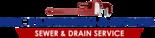 DRC Plumbing and Sewer Logo