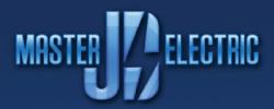 J D Master Electric Logo