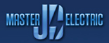 J D Master Electric Logo