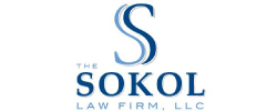 The sokol law firm logo