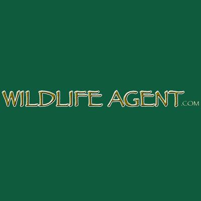 Hulick's Wildlife Control Logo