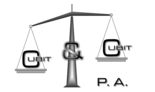 The Law Offices of Cubit and Cubit Logo