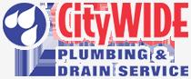City Wide Plumbing & Drain Service Logo