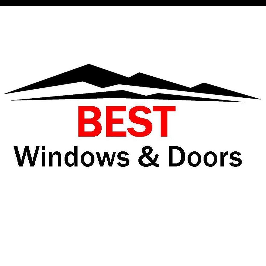 Best Windows & Doors Logo