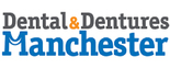 Dental & Dentures of Manchester Logo