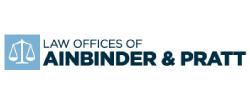 Ainbinder & Pratt Logo