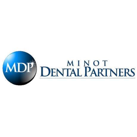 Minot Dental Partners Logo