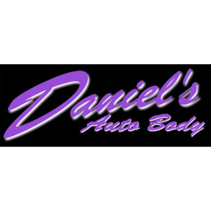 Daniel's Auto Body Logo