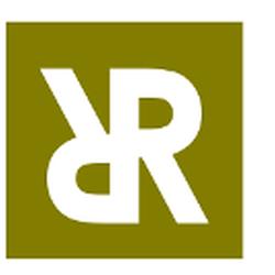 Replica San Diego Digital Print & Copy Logo