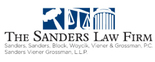 The Sanders Law Firm Logo