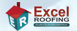 Excel Roofing and Siding Logo