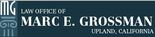 Law Offices of Marc Grossman Logo