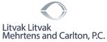 Law Offices of Litvak Litvak Mehrtens & Carlton, P.C. Logo