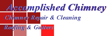 Accomplished Chimney Logo