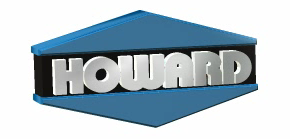 Howard Concrete Pumping Logo