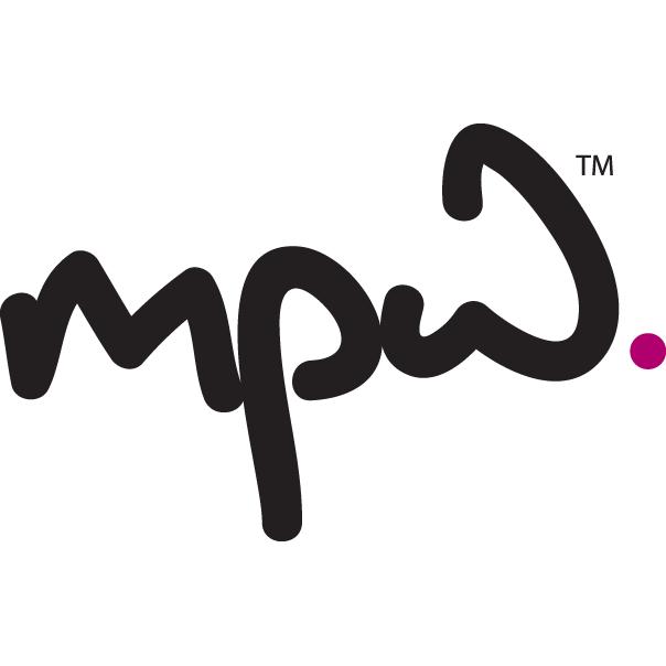 MPW Marketing Logo