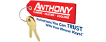 Anthony Plumbing Heating and Cooling Logo