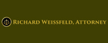 Richard Weissfeld, Attorney at Law Logo