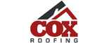 Cox Roofing Logo