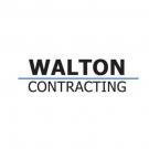 Walton Contracting Logo