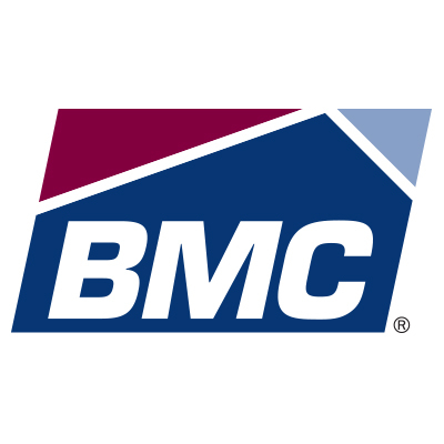 BMC - Building Materials & Construction Solutions Logo