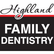 Highland Family Dentistry Logo