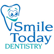 Smile Today Dentistry Logo