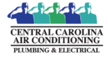 Central Carolina Air Conditioning Logo