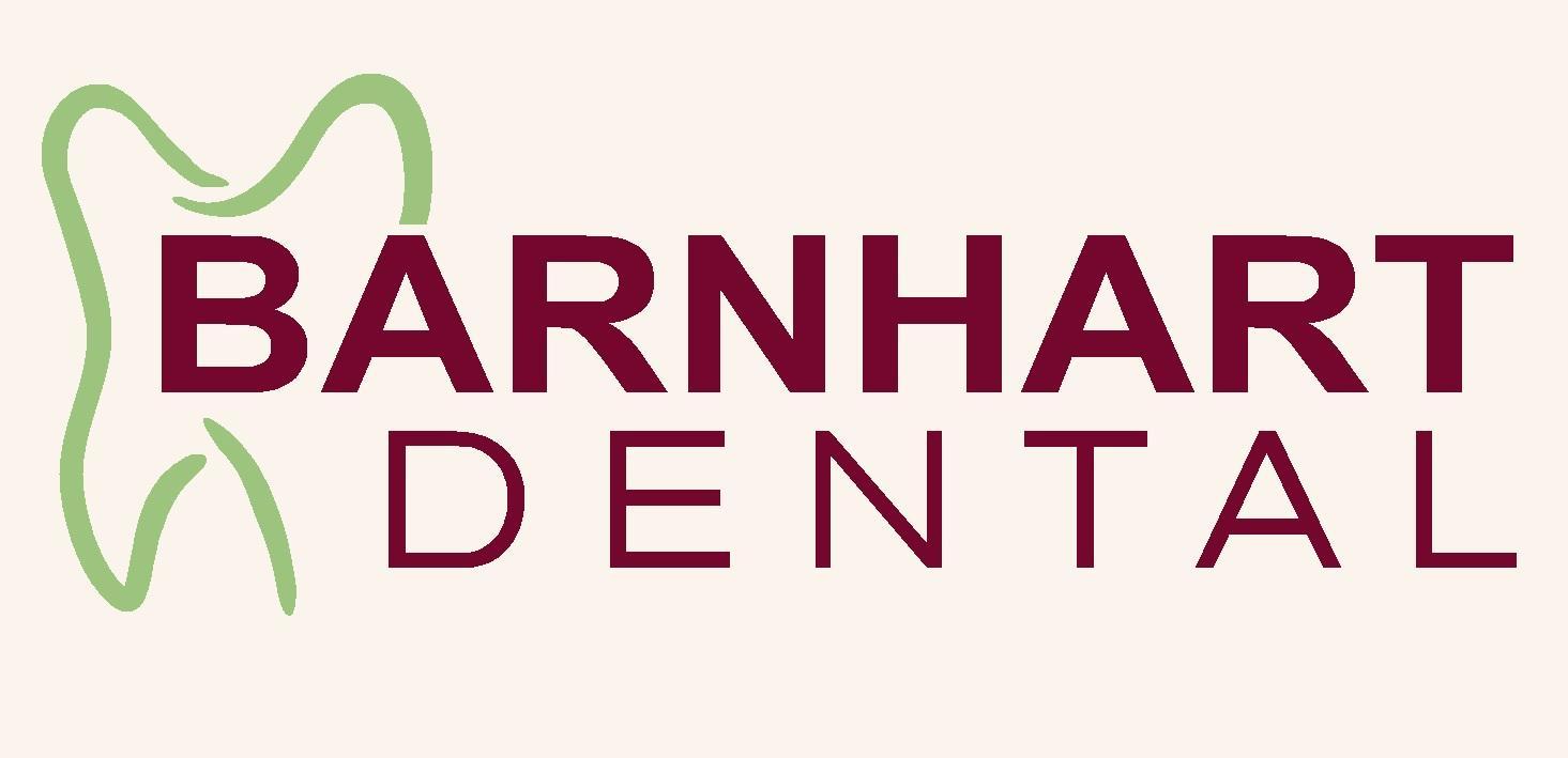 Barnhart Dental Logo