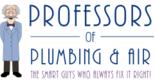 Professors of Plumbing Logo