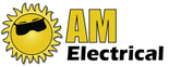 AM Electrical Logo