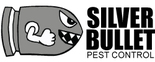 Silver Bullet Pest Control Logo