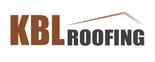 KBL Roofing LLC Logo