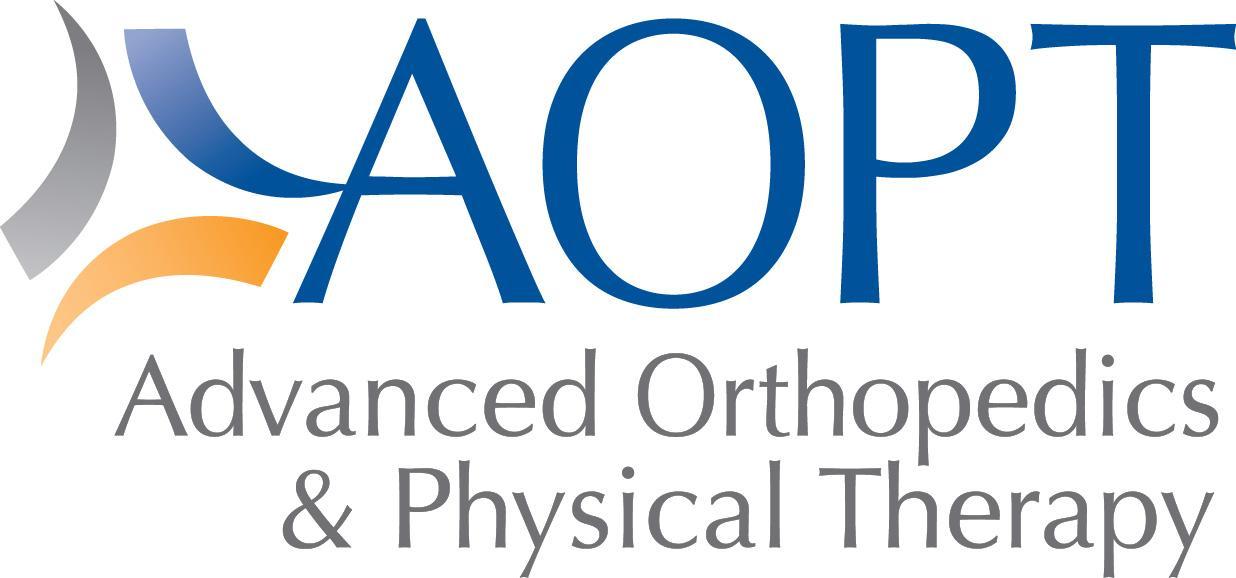 Advanced Orthopedics & Physical Therapy Logo