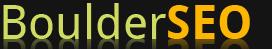 Boulder SEO Logo