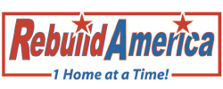 Rebuild America Logo