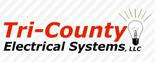 Tri-County Electrical Systems LLC Logo