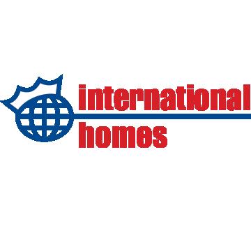 International Homes Logo